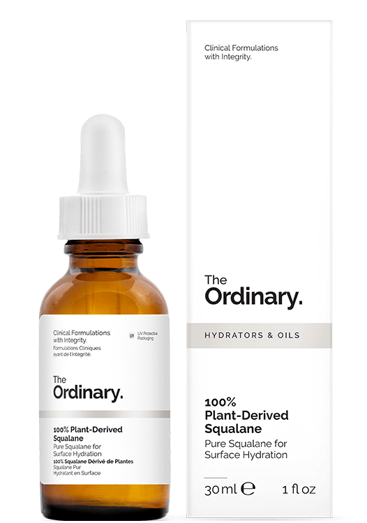 squalane oil for damaged skin barrier