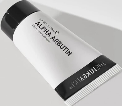 The Inkey List Alpha Arbutin for dark spots and pigmentation