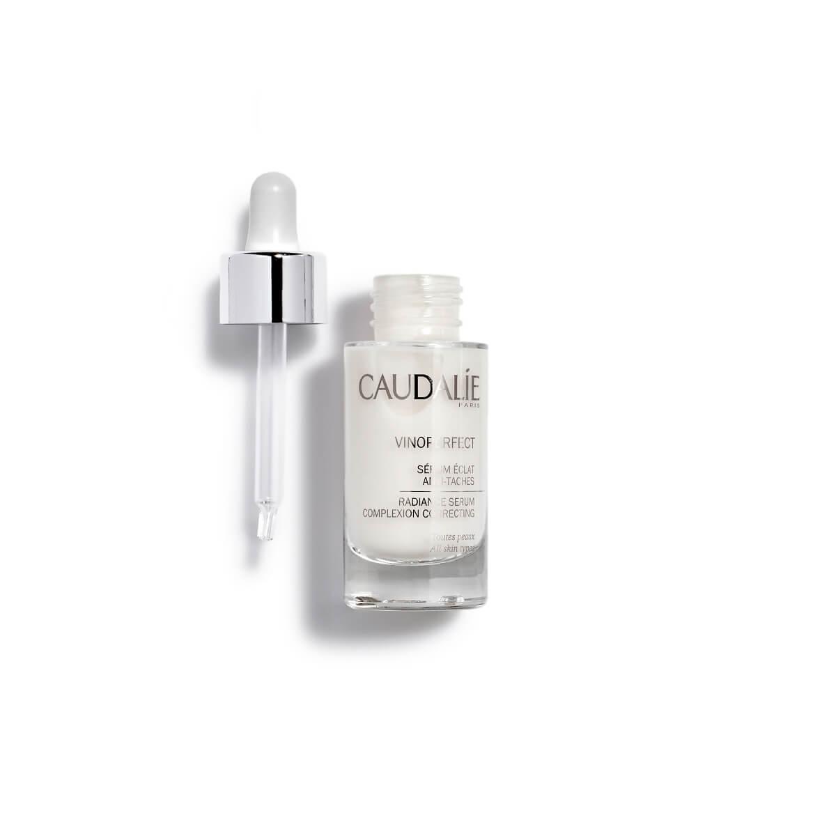 Caudalie VinoPerfect Serum Vitamin C for Acne Scar