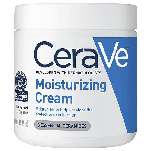 CeraVe Moisturizer for Dry Skin 16oz price is $21
