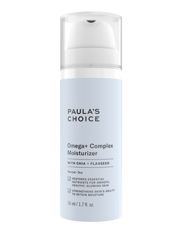 Omega Complex for Damaged skin barrier