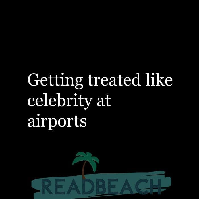 114 Hijab Quotes And Memes with Pictures 📸🖼️ - Getting treated like celebrity at airports