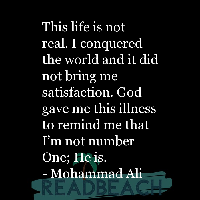27 Lord Quotes with Pictures 📸🖼️ - This life is not real. I conquered the world and it did not bring me satisfaction.