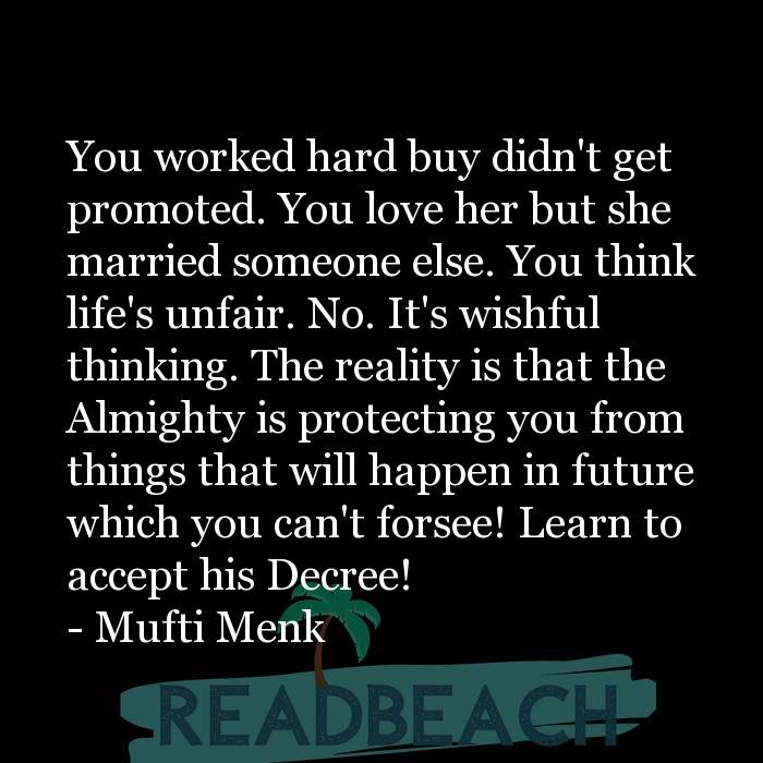 10 Thinking Quotes with Pictures 📸🖼️ - You worked hard buy didn't get promoted. You love her but she married someone
